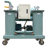 JL-液压油柴油滤油机(三相电源380V)