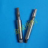 定制各种规格的高速钢刀具莫氏阶梯铰刀