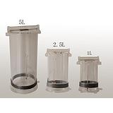 深水有机玻璃采水器   JC-800型有机玻璃采样器
