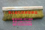 【弘欣刷业】大量加工定做PVC板刷 平面刷 数控冲床毛刷板 工业