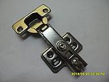 厂家直销 261不锈钢液压铰链 高档铜杆三种规格 铰链低价直批