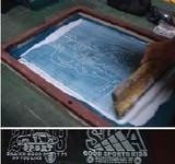 丝印胶  服装压花胶 布料丝印硅胶