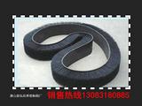 大量供应加厚尼龙丝皮带刷 皮带刷的厂家 的价格皮带刷