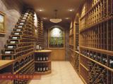 东莞帝柯恒温酒窖酒窖设计地下酒窖恒温酒柜