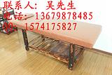 优质泰式橡木按摩床 泰式木架按摩床的价格
