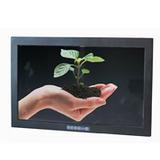 21.5寸全铝拉丝嵌入式工业显示器 NV-215C
