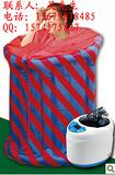 美体桑拿浴箱,熏蒸浴箱,充气家用桑拿浴箱,排汗浴箱