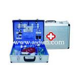 内科急救箱 配1.4L供氧器 内科出诊箱