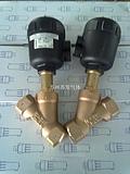 供应四平气动阀  氮气机专用气动阀价格