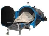 供应电加热蒸纱机