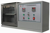 LFY-611汽车内饰材料阻燃性能实验仪器