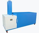 枕头,供应品压缩封口包装机,操作简单,曹大海机械销售。