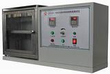 LFY-611汽车内饰材料阻燃性能实验仪器,清青纺仪