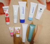 化妆品软管 PE软管 软管包装