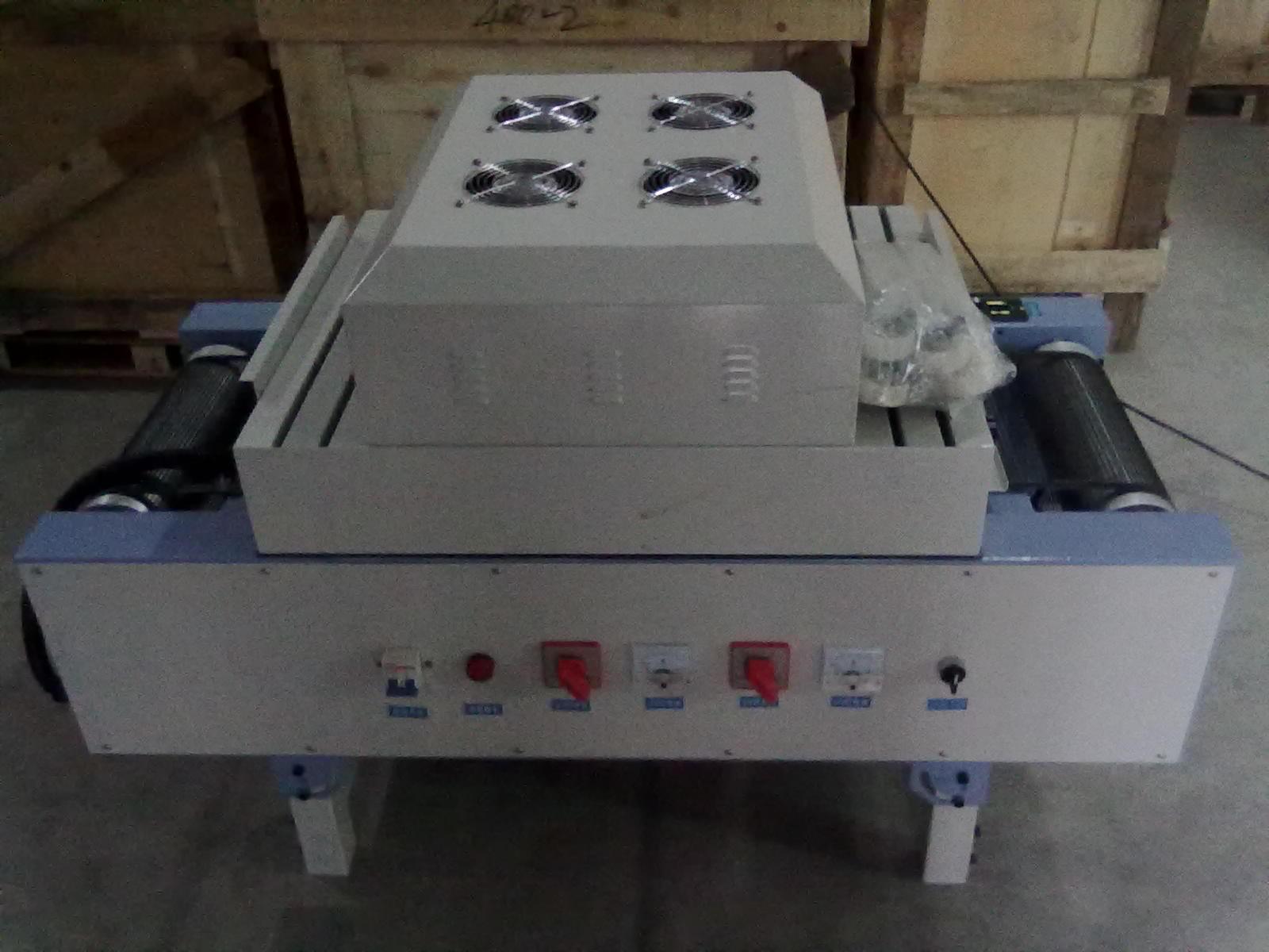烘干固化设备价格_uv光固机 uv固化机 输送带宽300mm