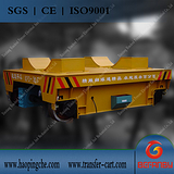 KPDS-30T铝卷材摆渡车生产商