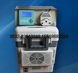 便携式全自动采水器   JC-8000D水质自动采样器