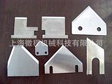 供应异形 特种 切纸 薄膜 牛角 钨钢 圆刀