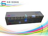 柯尼卡美能达TN214M红色原装碳粉,C210彩色复印机粉盒