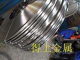电线杆捆扎带-外贸不锈钢打包带