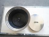 供应卫生级304不锈钢清扫口地漏