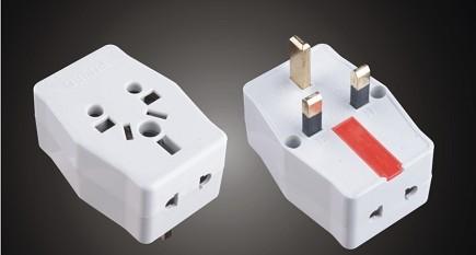 欧式前插头|欧式转英式转换插头|欧式工业插头|欧式