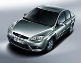 福特福克斯2012款 新两厢 1.8 AT经典时尚型