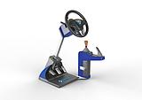 汽车驾驶培训模拟器价位