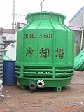 冷却塔填料 圆形冷却塔填料 方形冷却塔填料 斜交错冷却塔填料