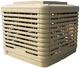 车间工位降温设备|岗位降温通风设备安装