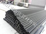 供应pe管特性 黑色管材