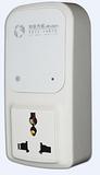 无线智能插座,zigbee解决方案,南京物联智能家居