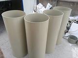 供应塑料管 pph风管