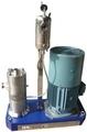 管线式高剪切乳化机  三级高剪切乳化机  高速乳化机