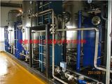 出售二手三效结晶蒸发器;三效MVR结晶蒸发器