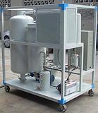 精密过滤聚集真空脱水TYA液压油滤油机,用于机床起重工程机械等