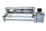 TY-26型全移动电脑绗缝机