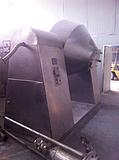出售不锈钢卧式沸腾干燥机4套
