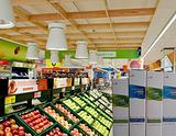 超市除甲醛