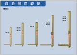 HC-8T/HC-10T/HC-12T/HC-16T自動復鉸鏈