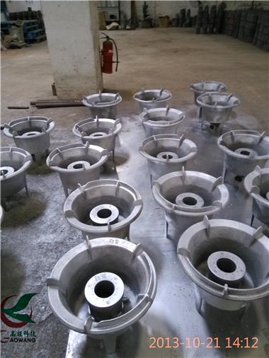 醇基燃料铸铁猛火灶厂家批发批发价格