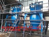 振动排渣过滤机在柴油生产中的应用-柴油过滤机
