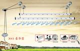 上海定做晾衣架 伸缩晾衣架