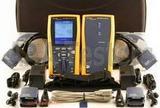 热销yl_Fluke DTX1200_线缆认证分析仪