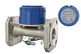 热量表,德鲁工业用超声波热量表DN100