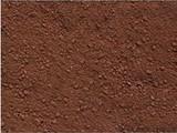 色浆用氧化铁棕