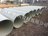专业风管 pph风管