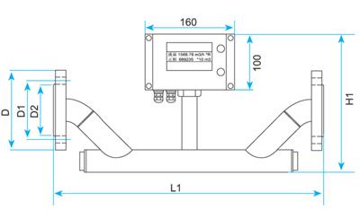 电路 电路图 电子 户型 户型图 平面图 原理图 400_234
