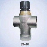 丹东大禹长期供应DYHS--40,浴池恒温混水阀,淋浴节水器