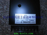 日本NISSYO(日章)计器(中国区总代理)